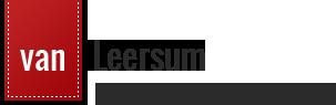 Klus- en installatiebedrijf Van Leersum